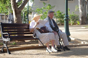 Social Security-The End of the File and Suspend Couples Strategy