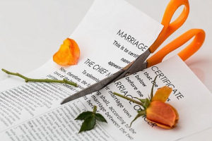 Tax Reform and Divorce